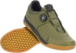 Scott Shoe Sport Volt Green Moss/Black