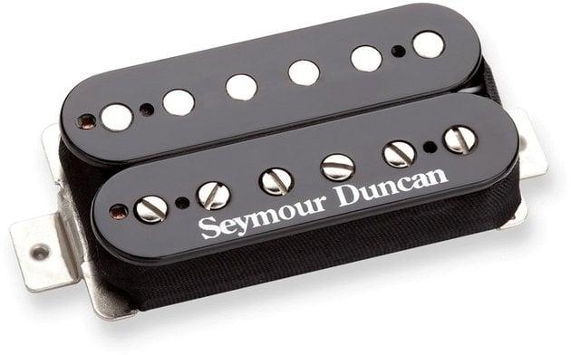 Seymour Duncan SH-14 Custom 5 Bridge Humbucker Black