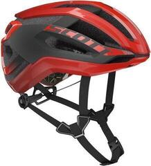Scott Centric PLUS (CE) Helmet Fiery Red