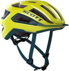 Scott Arx (CE) Helmet Radium Yellow