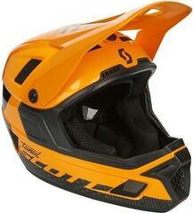 Scott Nero Plus Helmet (CE & CPSC) Fire Orange