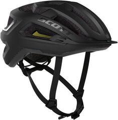 Scott Vivo Plus (CE) Helmet Stealth Black