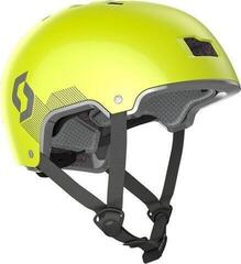 Scott Jibe (CE) Helmet Yellow Fluorescent M/L