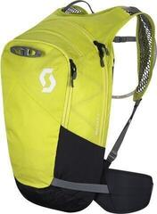 Scott Pack Perform Evo HY' 16 Sulphur Yellow
