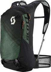 Scott Pack Trail Protect Evo FR' 20 Caviar Black/Dark Green