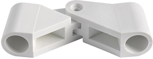 Osculati Nylon Articulated Joint 90°