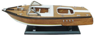 Sea-club Italian runabout boat 50cm (B-Stock) #926616