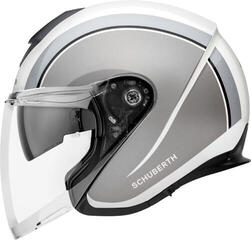 Schuberth M1 Pro Outline Grey