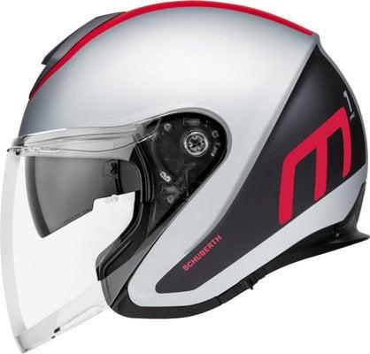 Schuberth M1 Pro Triple Red S