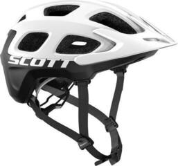 Scott Vivo (CE) Helmet White/Black