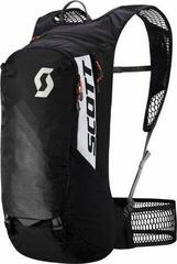 Scott Pack Trail Protect Evo FR' 12 Caviar Black/White
