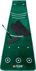 Pure 2 Improve Dual Grain Putting Mat