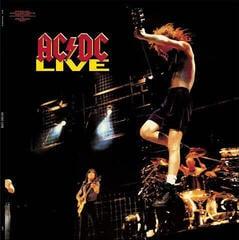 AC/DC Live '92 (Reissue) (2 LP)