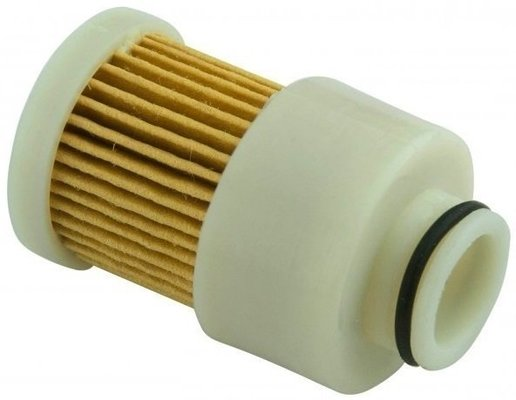Quicksilver EleUominito del filtro del carburante 881540