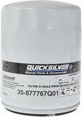 Quicksilver Filtro dell'olio 35-877767Q01 Mercury Mariner Verado fuoribordo