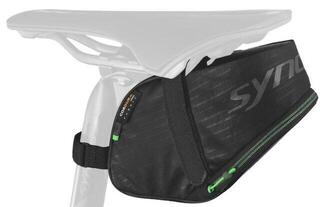 Syncros Saddle Bag HiVol 800 (Strap) Black