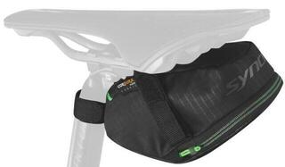 Syncros Saddle Bag Speed 400 (Strap) Black