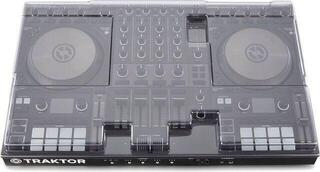 Native Instruments Traktor Kontrol S4 MK3 Cover SET