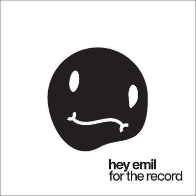 Hey Emil For The Record / Vinyl LP