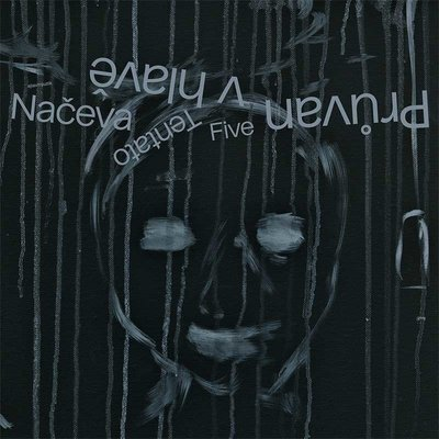 Načeva/Tentato/Five Průvan V Hlavě / Vinyl LP
