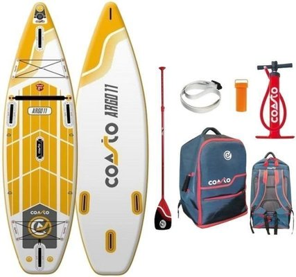 Coasto Argo 11