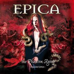 Epica The Phantom Agony - Expanded Edition (2 LP)