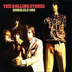 The Rolling Stones Honolulu 1966 (Vinyl LP)