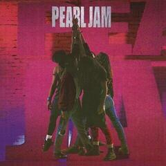 Pearl Jam Ten (Reissue/Remastered) (Vinyl LP)