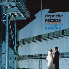 Depeche Mode Some Great Reward (Vinyl LP)