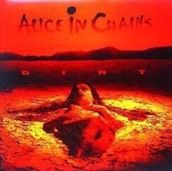 Alice in Chains Dirt (Remastered) (Vinyl LP)