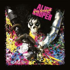 Alice Cooper Hey Stoopid (Vinyl LP)
