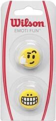 Wilson Emoti-Fun 2-Pack Big Smile/Call Me Dampener