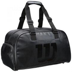Wilson Duffel Small Bag Black