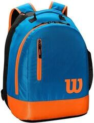 Wilson Youth Backpack Blue/Orange