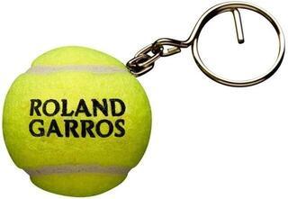 Wilson Roland Garros Tennis Ball Keychain