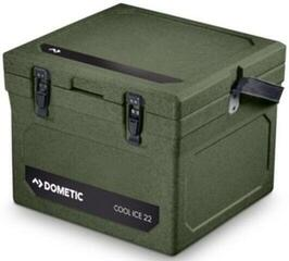 Dometic Cool-Ice WCI-22 Green