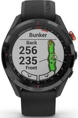 Garmin Approach S62 Black Lifetime (B-Stock) #927469