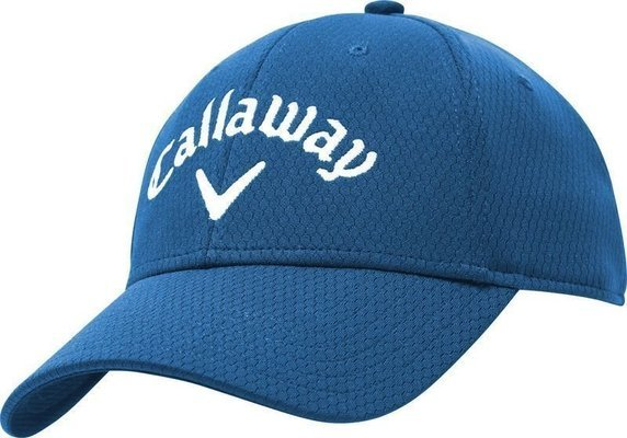 Callaway Mens Side Crested Structured Cap Spring Break