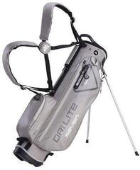 Big Max Dri Lite 7 Stand Bag Sand
