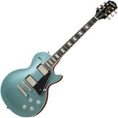 Epiphone Les Paul Modern Faded Pelham Blue (Ausgepackt) #933671