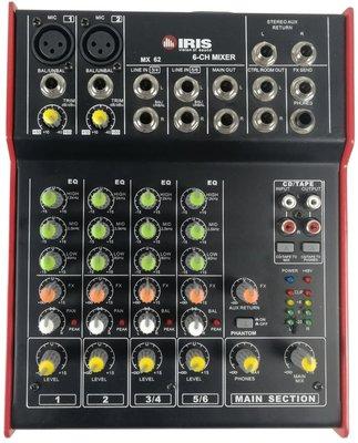 LEWITZ MX62
