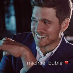 Michael Bublé Love LP