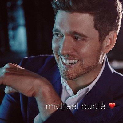Michael Bublé Love LP