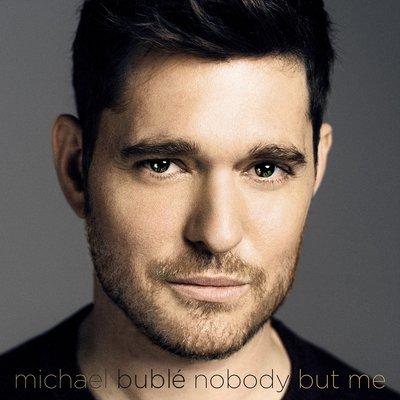 Michael Bublé Nobody But Me LP