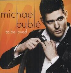 Michael Bublé To Be Loved LP
