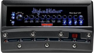 Hughes & Kettner Black Spirit 200 Floor (B-Stock) #927833