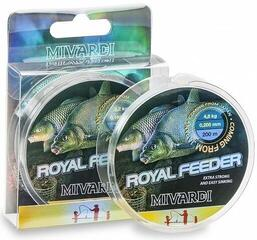 Mivardi Royal Feeder Brown