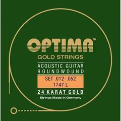 Optima 1747 L 24K Gold Acoustics