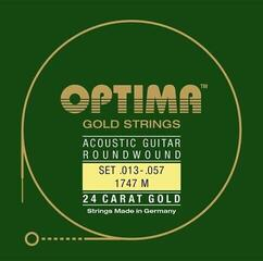 Optima 1747 M 24K Gold Acoustics