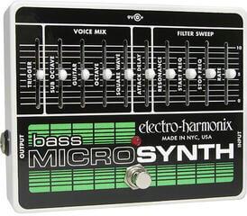 Electro Harmonix Bass Micro Synth (B-Stock) #920909